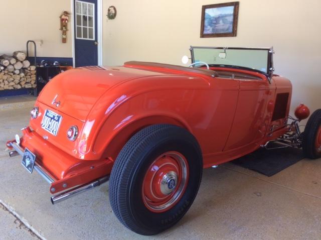 Cars For Sale Brookville Roadster