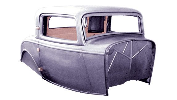 32 3 window body