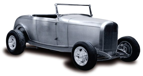 32 hiboy roadster kit