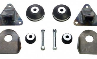 AB-502-C:Engine Mounting Kit