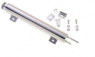 A1630OT13: 13″ Stainless Steel Radiator Over Flow Tank