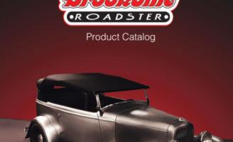 2018 Product Catalog